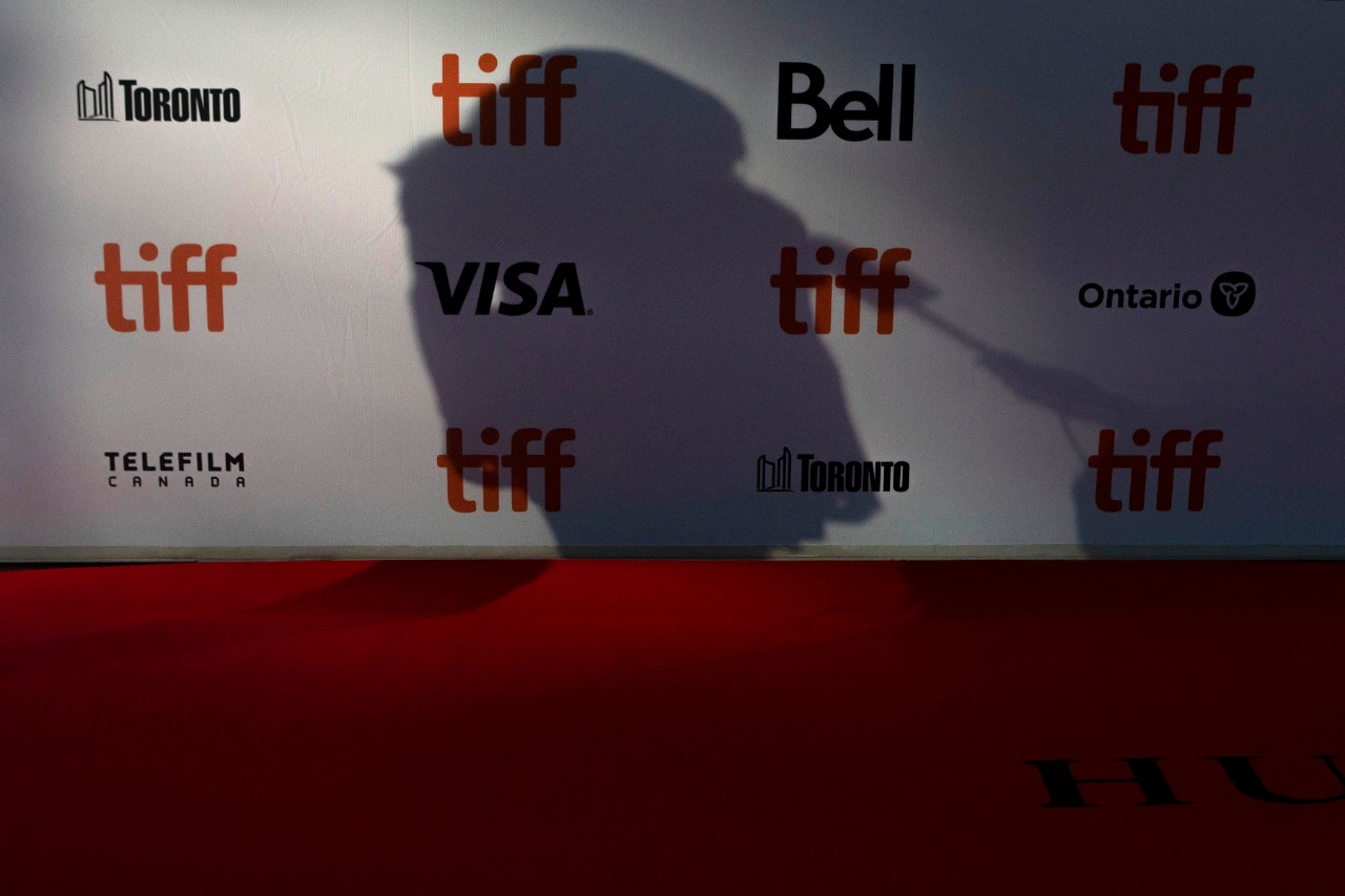 LIVE: Highlights from Day One of TIFF   CP24 com