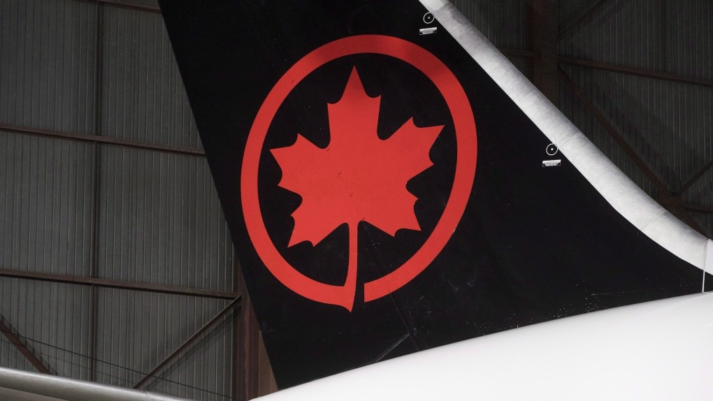 Air Canada flight to Vancouver from Shanghai diverted after