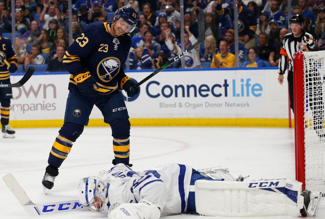 Toronto Maple Leafs Release Veteran Goalie Michal Neuvirth From Pto Cp24 Com