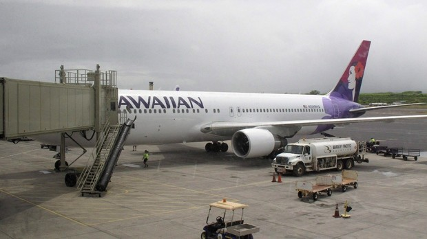 Hawaiian Airlines flight diverted after flight attendant
