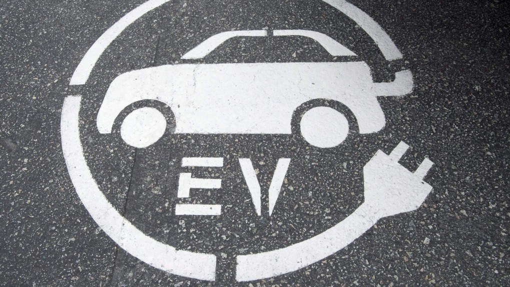 Electric vehicles: Half of B C  drivers say their next car could be