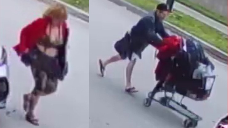 Police trying to ID 2 people following attack on man in