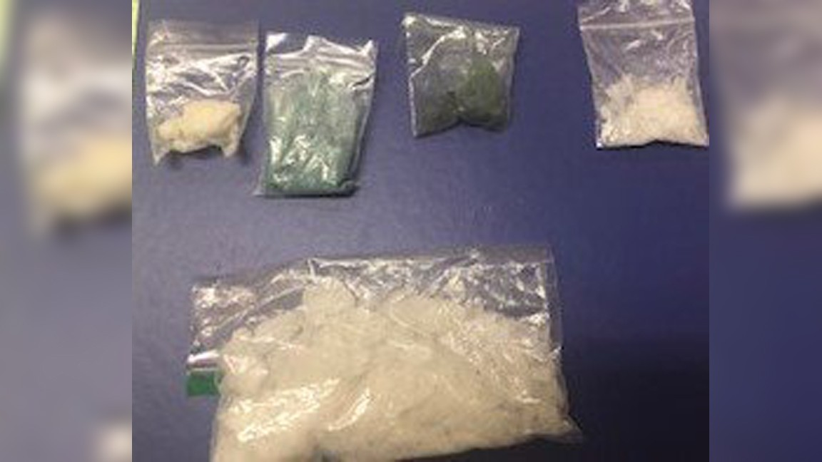 Two men arrested in Cambridge drug bust | CTV News Kitchener