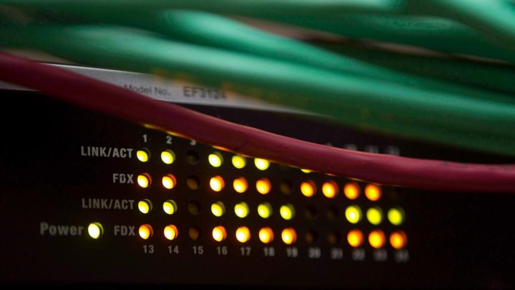 Rural mayor wants province to make broadband internet