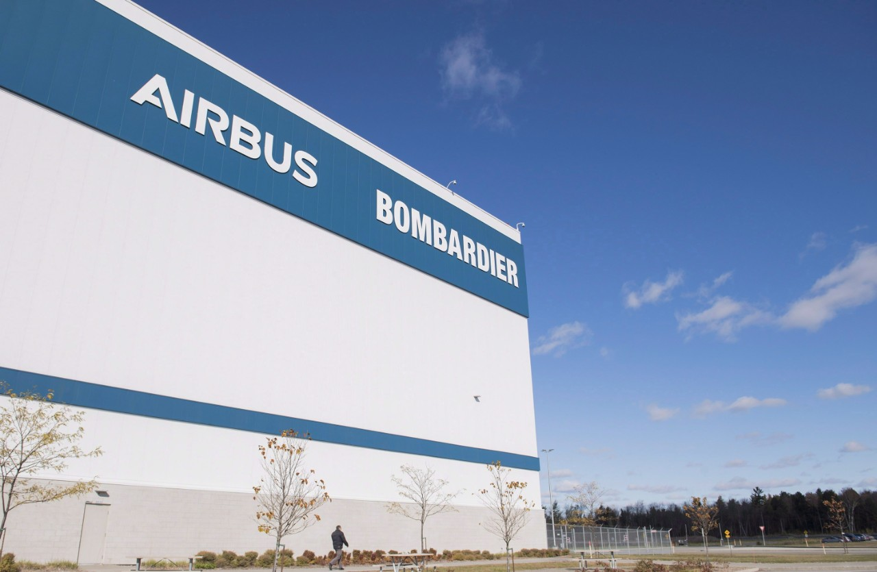 Quebec financial regulator tells Bombardier to rethink