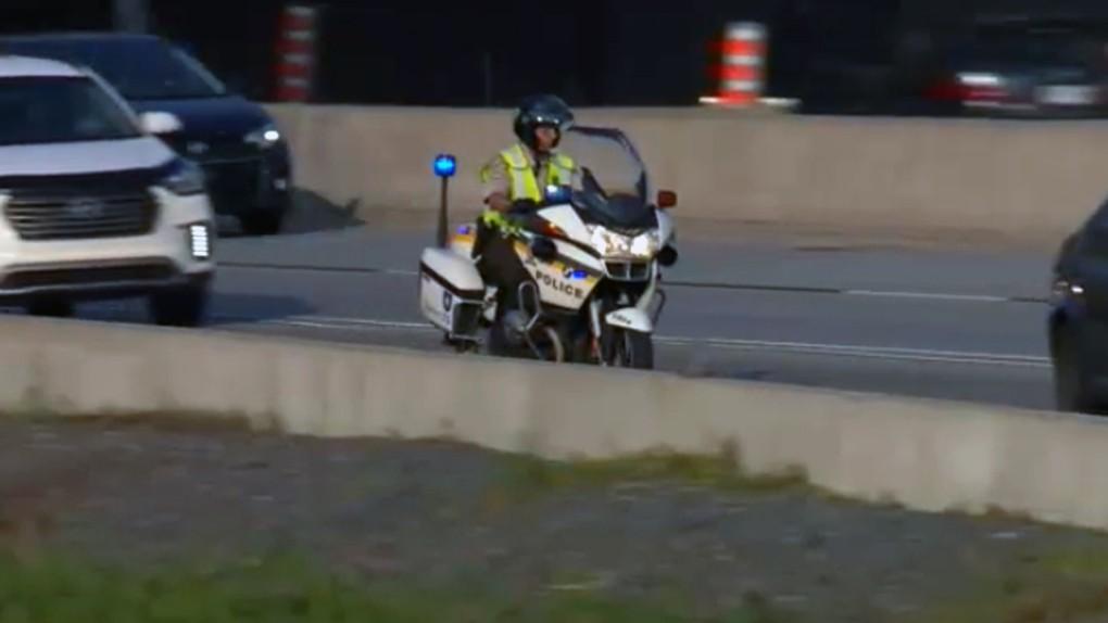 Slight drop in highway deaths during Quebec's 2019