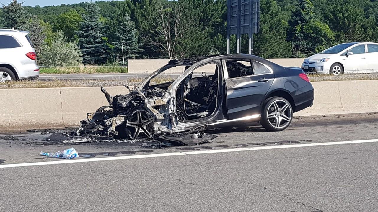 Scarborough man, 29, dies in hospital after weekend crash on Hwy