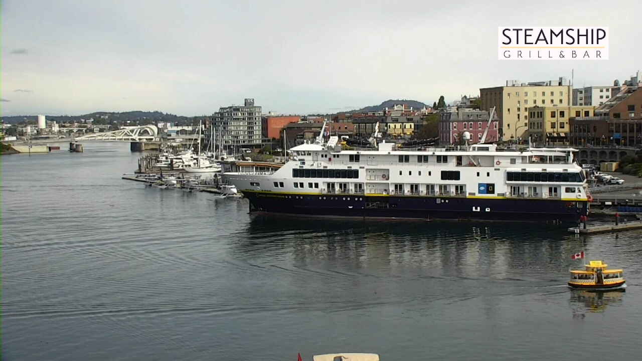 State-of-the-art National Geographic vessel visits Victoria harbour
