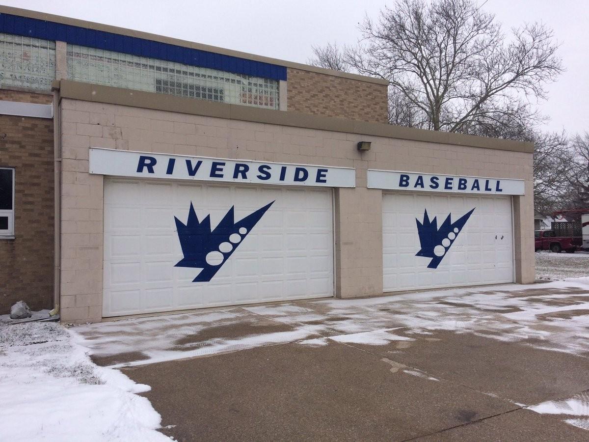 Van stolen from Riverside baseball club   CTV News Windsor
