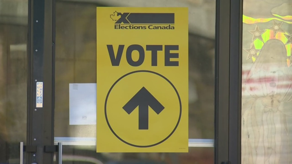 Want To Vote Early Here S What You Need To Know Ctv News