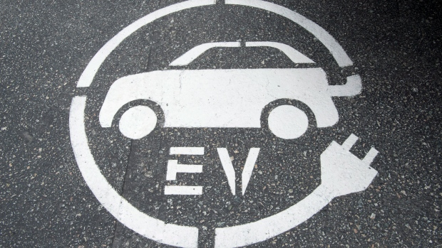 Electric vehicle sales growing, but supply, lack of
