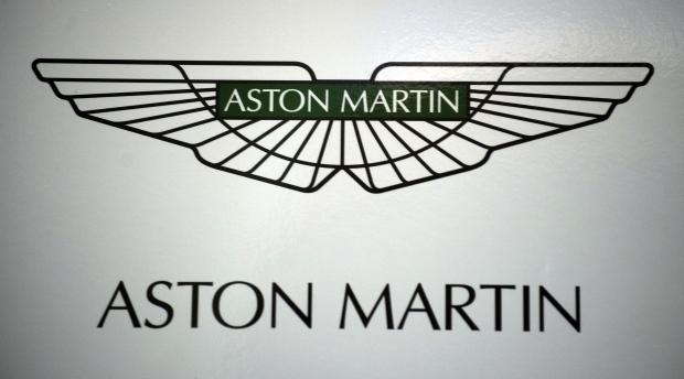 Maker of James Bond's favourite sports car eyes stock market