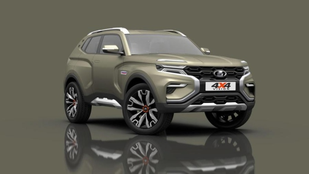lada is back with 4x4 vision concept ctv news autos