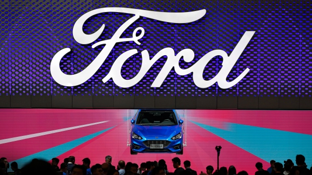 Ford Motor told to pay Thai customers for transmission woes