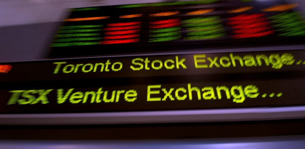 North American stock markets rebound, Dow surges 1 58%