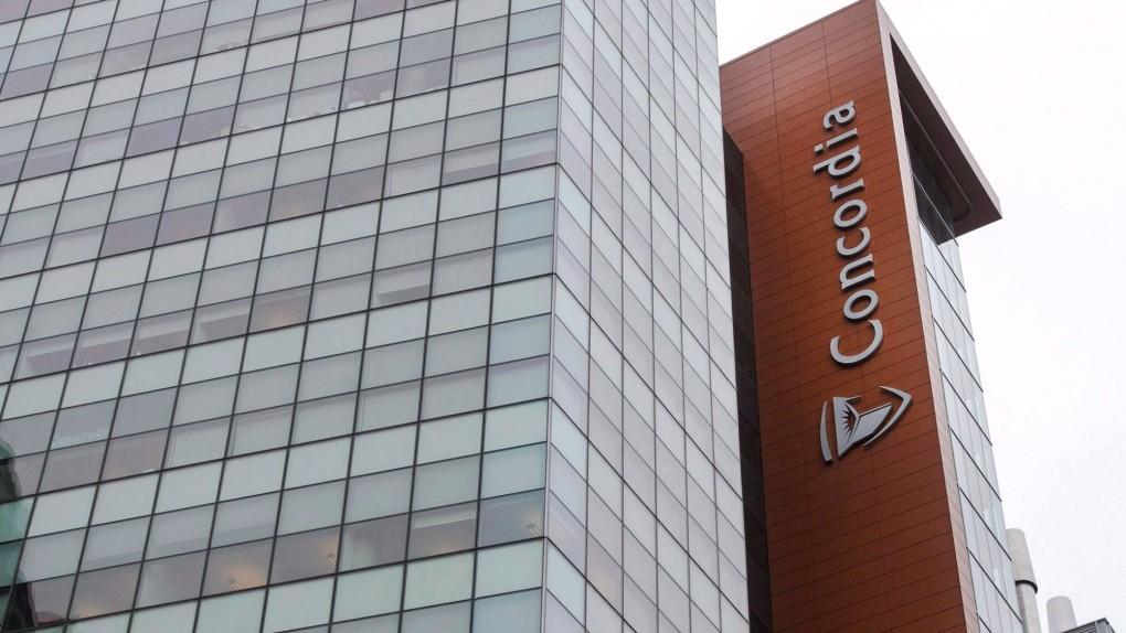Concordia Πανεπιστήμιο dating