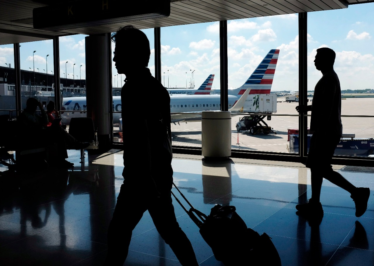 Resultado de imagen para Airlines will use gender option