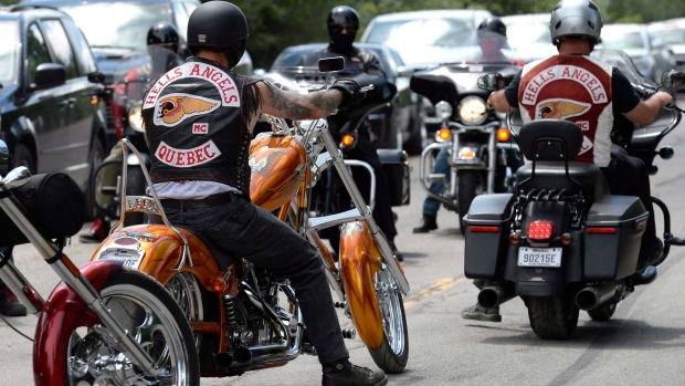 Top court agrees to hear appeal in Hells Angels-ordered