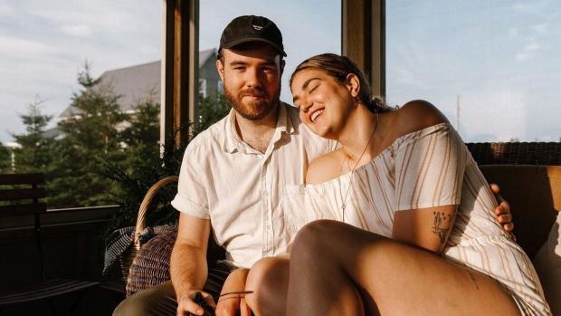 Charlottetown dating paras dating sivustot Aasian