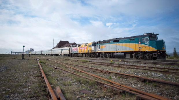 Deal reached to buy Hudson rail line, only land link to