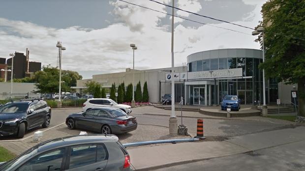 Car Dealers Toronto >> Man Arrested For Allegedly Poisoning Co Worker At Toronto
