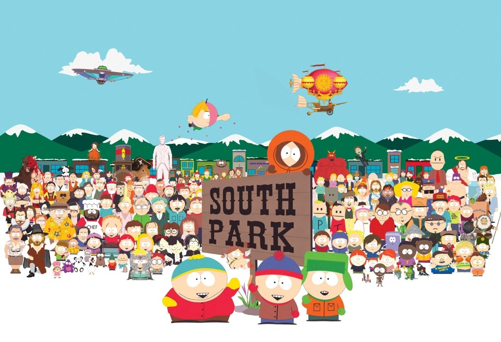 Christmas In Canada South Park.South Park Creators Issue Mock Apology Over China
