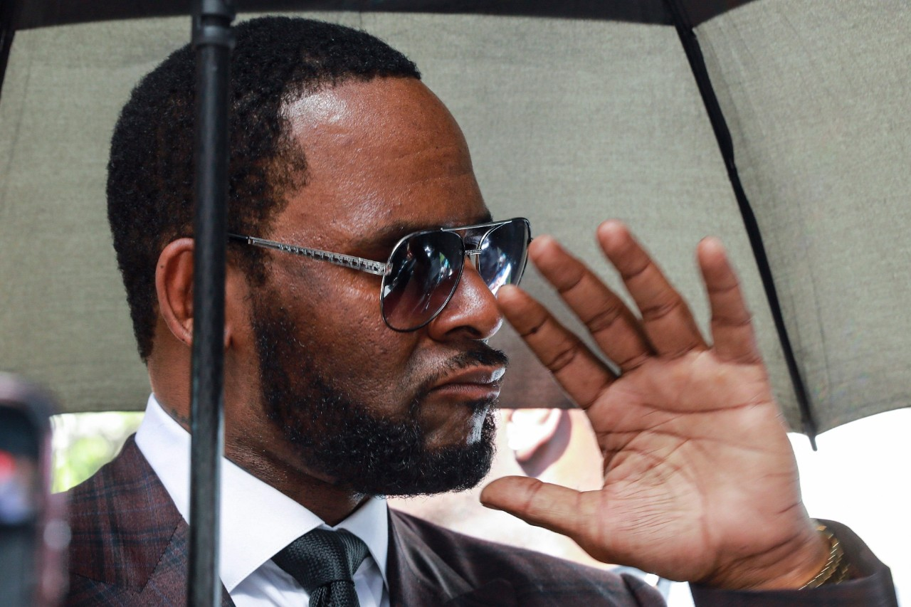 Animal Crossing Marshal Porn prosecutor: more people could be charged in r. kelly case