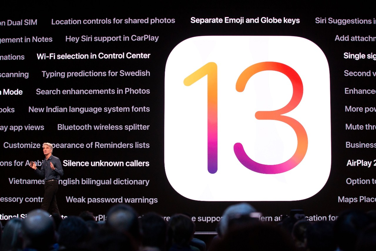 What to expect from iOS 13, which is coming this week