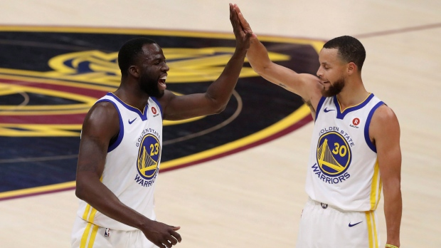 NBA preview: This year, it's Golden State and 29 underdogs