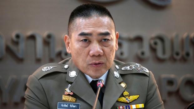 Thai police dismiss British woman's rape allegation | CTV News