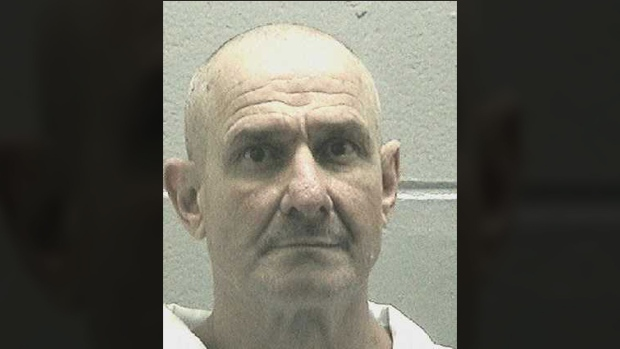Escaped inmate who claimed to be twin brother sent back to prison