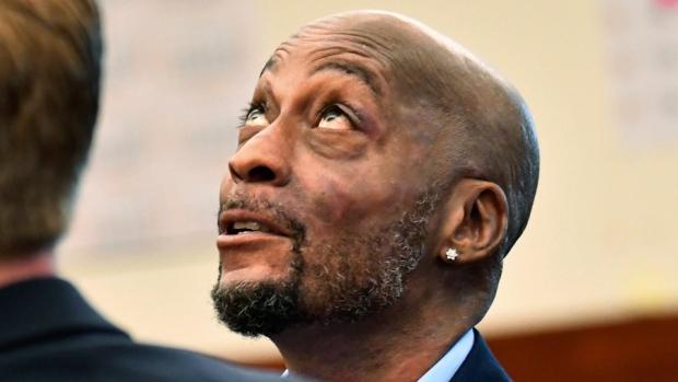 Jury backs U S  man who claims Roundup weed killer caused