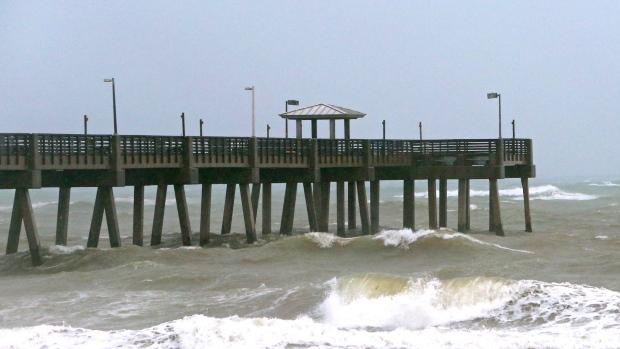 Tropical Storm Gordon brings hurricane warning to Gulf Coast | CTV News