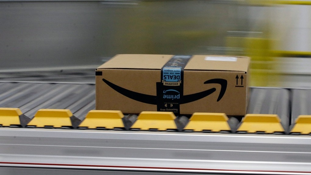 Amazon employees strike over working conditions during Prime Day