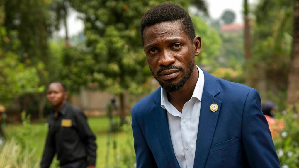 ctvnews.ca - The Associated Press - Despite election loss, Uganda's Bobi Wine wins growing power