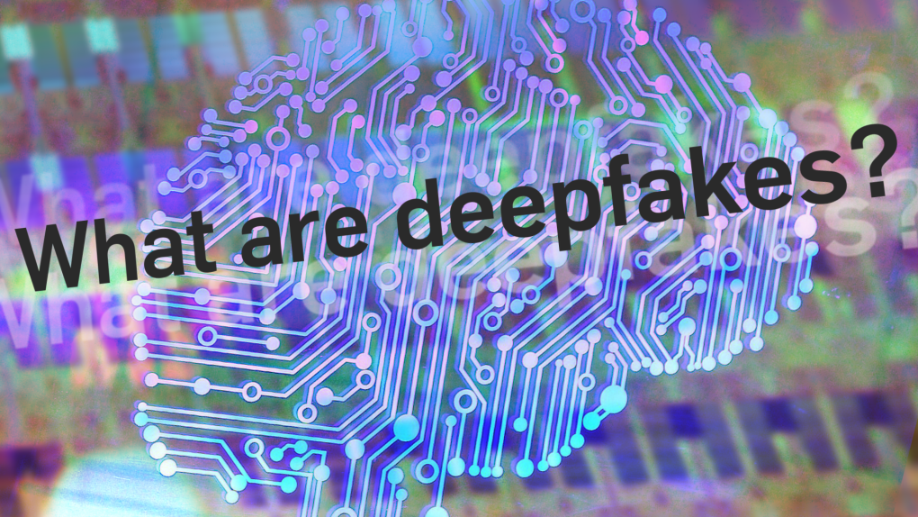 Deepfakes explained: How technology is masking reality | CTV News