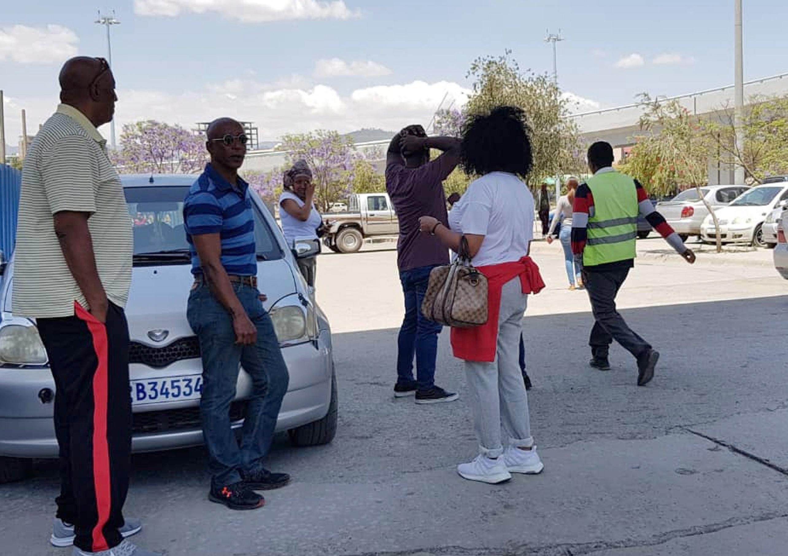 Ethiopian plane crash kills 157, spreads global grief   CTV News