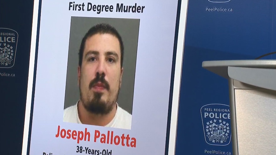 Two arrested, one wanted in daylight murder of Hells Angels