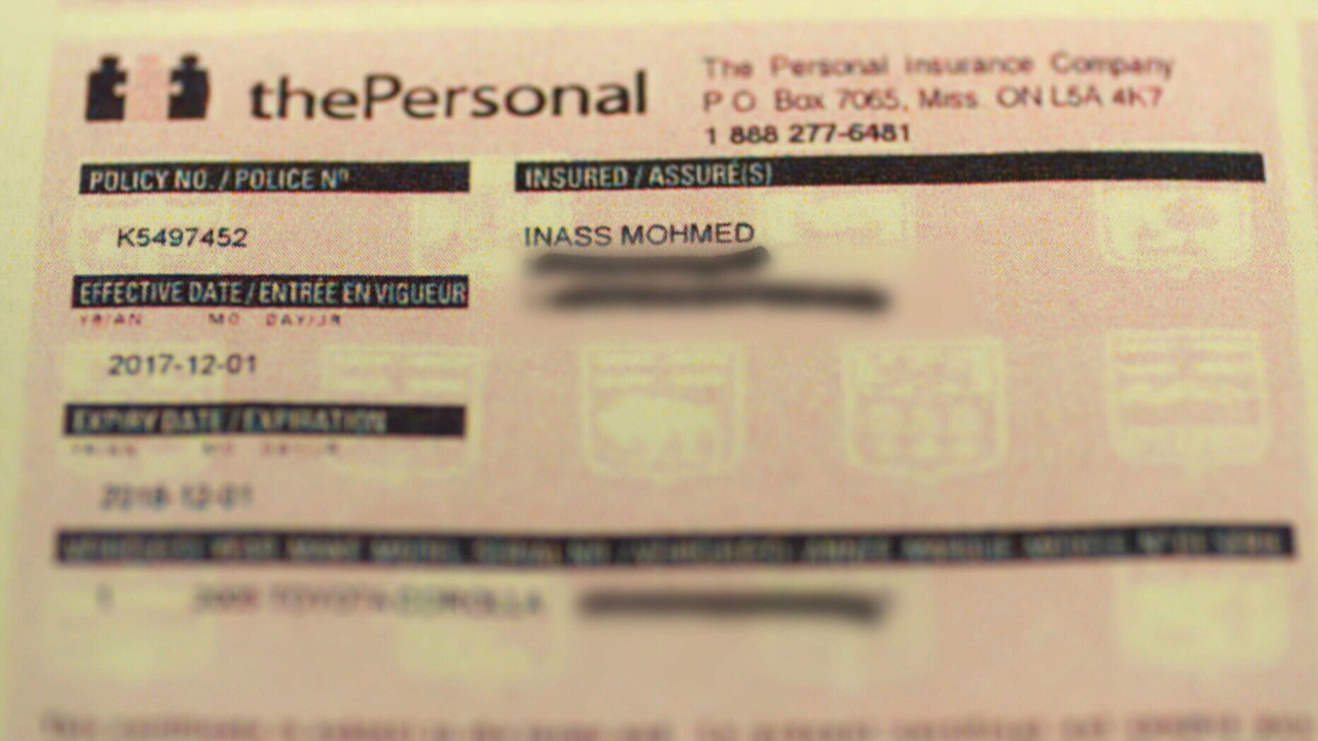 Desjardins Auto Insurance >> Canadians Warned About Ghost Brokers Selling Fake Auto