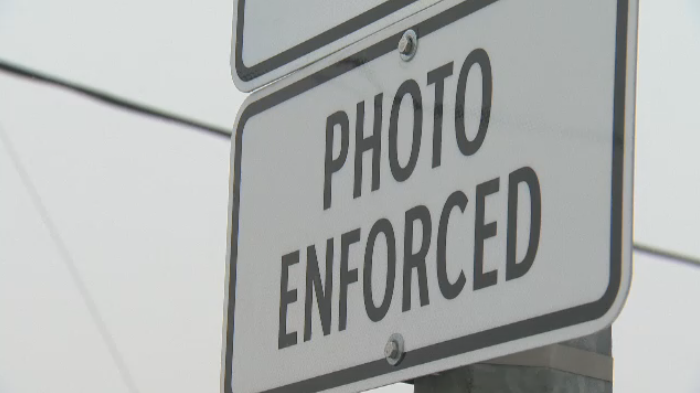 Photo radar: Many Edmonton police officers paying out-of