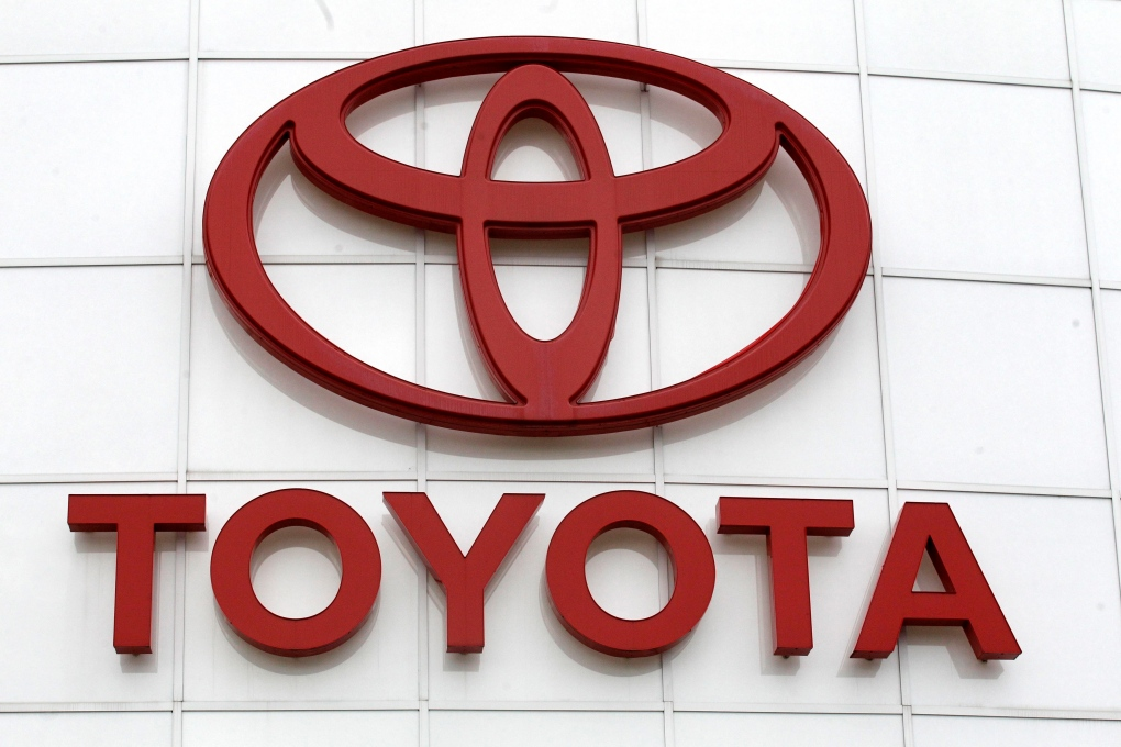 Toyota recalls 1 7M vehicles in North America to fix air
