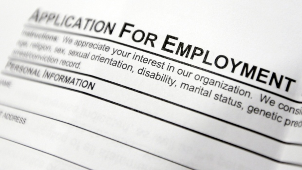 Unemployment rate sticks at 43-year low of 5 6 per cent