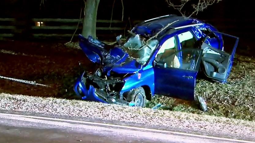 One of five teens injured in Vaughan crash succumbs to injuries