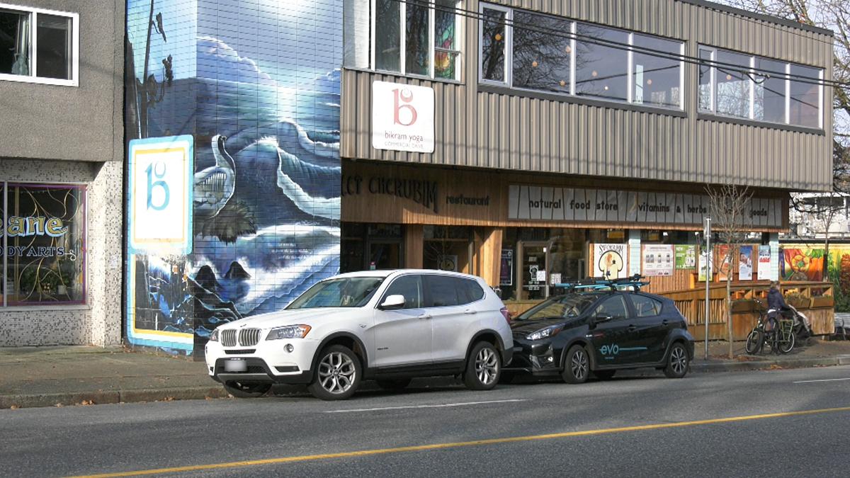 Vancouver Hot Yoga Studio Feels Blowback From Scathing Bikram Netflix Documentary Ctv News