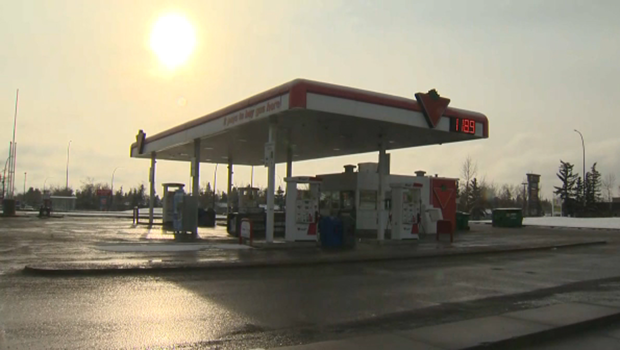 Higher gas prices expected to climb as summer nears | CTV News