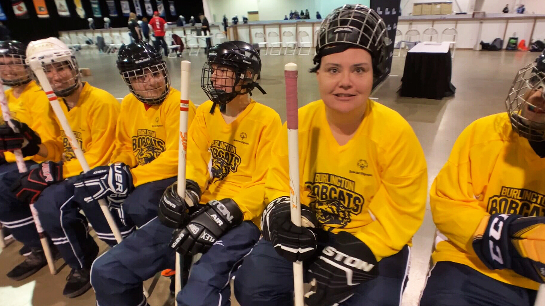 Toronto Hosts The 2019 Ontario Special Olympics Invitational Youth