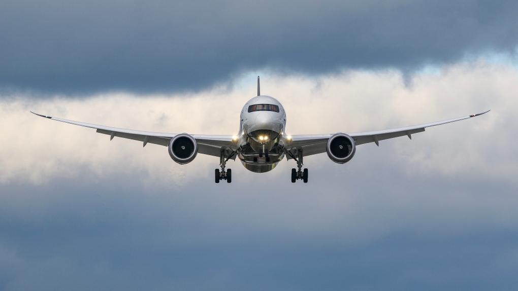 Passengers With Covid 19 Keep Arriving On International Flights In Toronto Ctv News