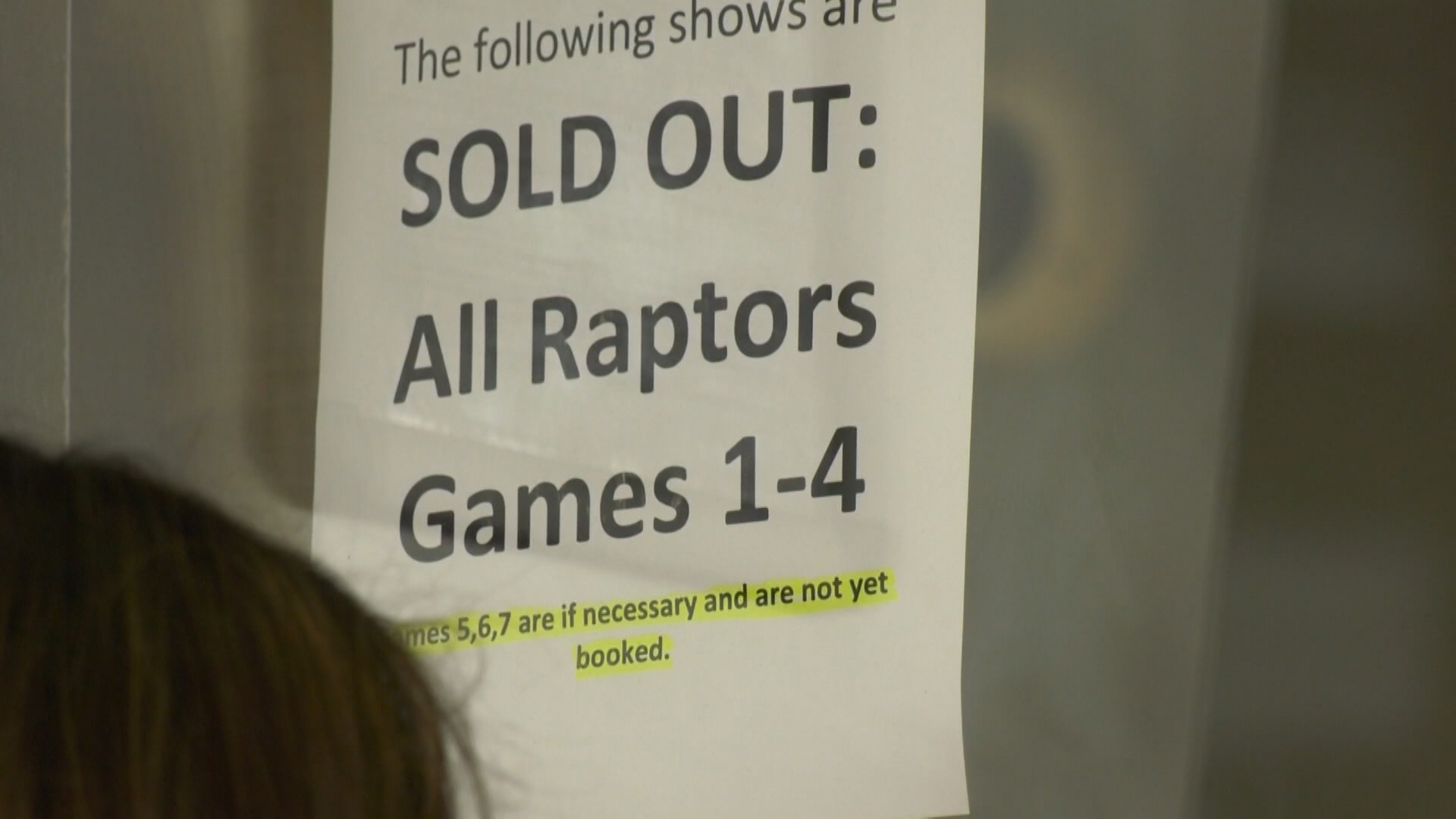 Here's where you can watch the Raptors games in Vancouver