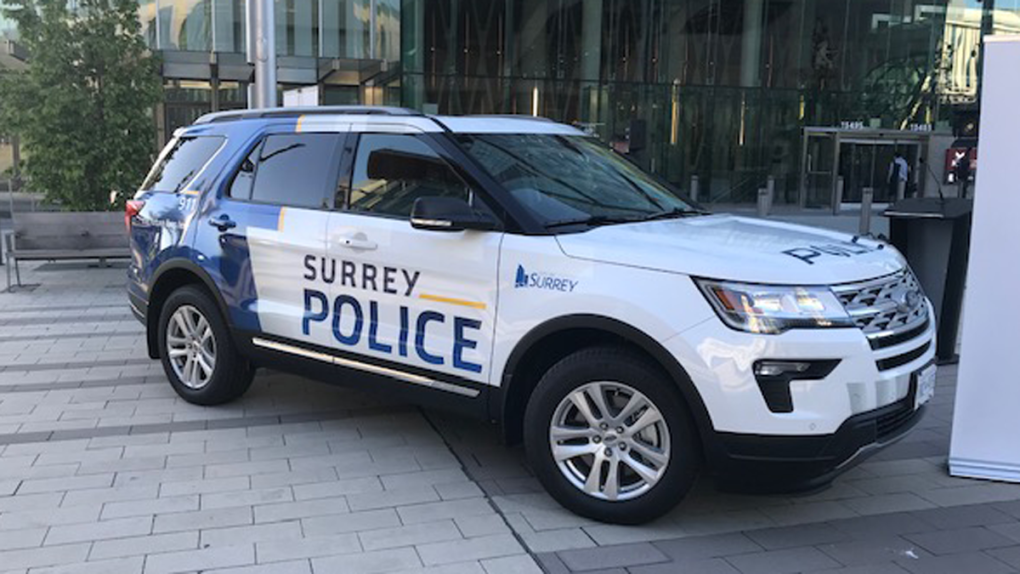 Full Statement Rcmp S Response To Surrey S Police Budget Ctv News