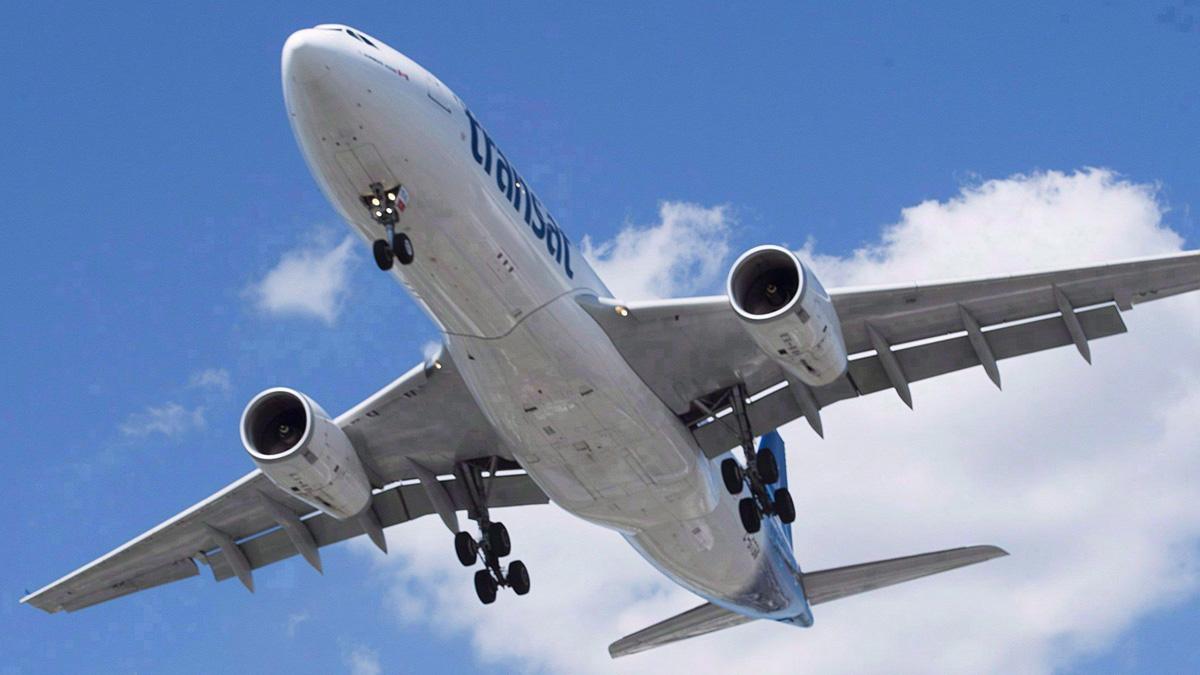 Air Canada reaches deal for Transat, but shareholder
